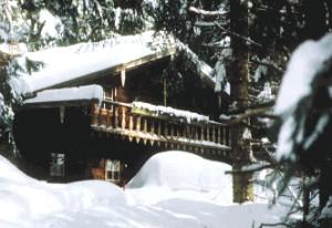 Bild: Ferienwohnung Siebenschläfer im historischen Feriendorf