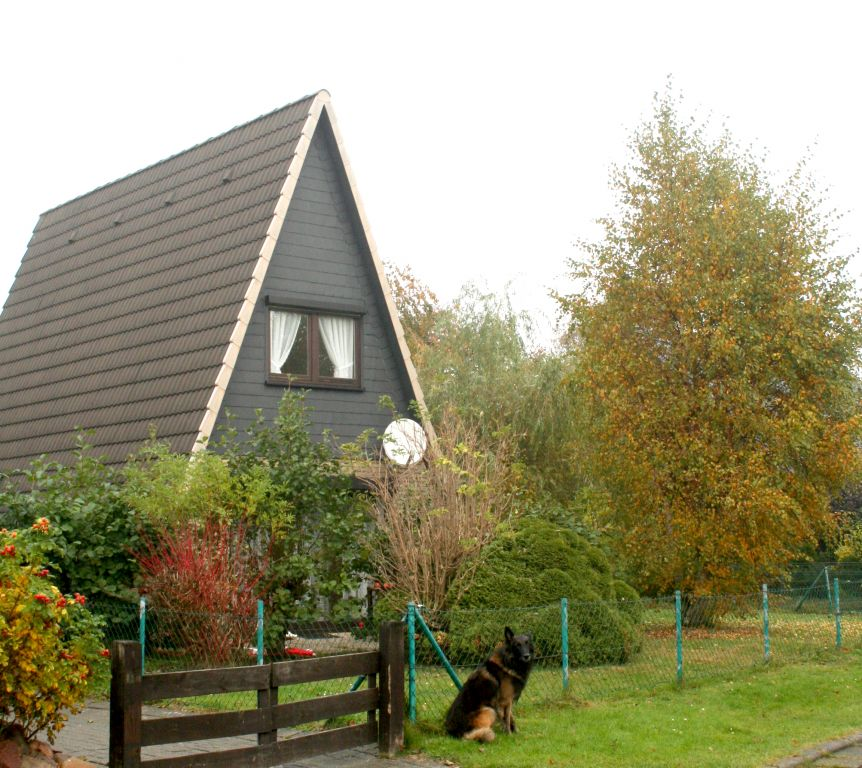 Urlaub Mit Hund Eingezäunter Garten: Bildergalerie Von Haus Heidemarie Mit Eingezäunten Garten