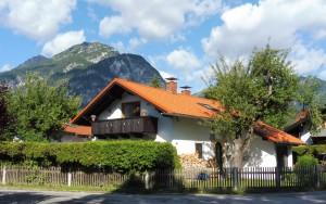 Bild: Haus Greif in Garmisch-Partenkirchen