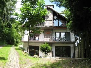 Bild: Ferienhaus EifelNatur 1 - großzügige und komfortable 4-Sterne-FeWo
