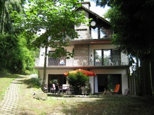 Bild: Ferienwohnung EifelNatur 3 - gemütliche 4-Sterne-Dachgeschosswohnung